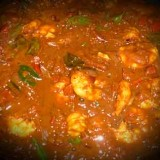 Prawns Curry Recipes in Hindi
