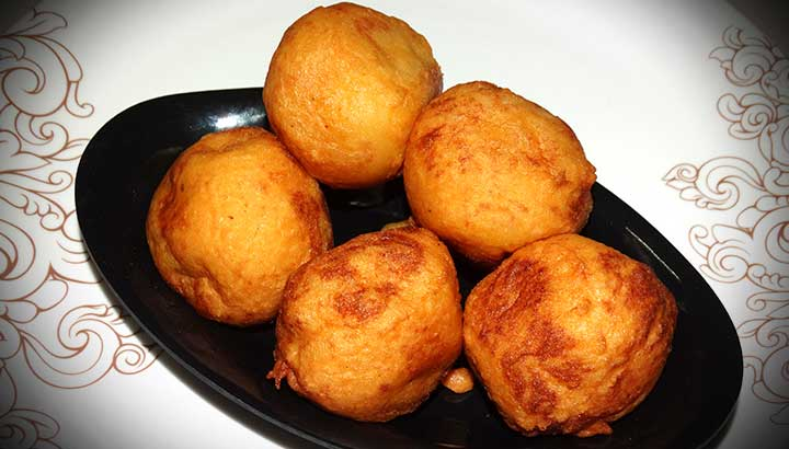 Aloo Bonda Recipe in hindi
