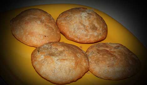 kachori food recipes in hindi