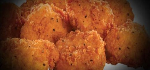 Vegetable Nuggets Recipe In Hindi