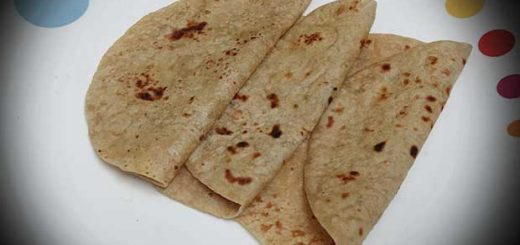 Cabbage Paratha Recipe In Hindi
