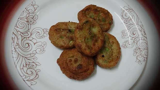 Samosa Pinwheels Recipe In Hindi